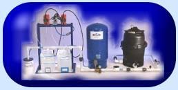 Ultra H2O System
